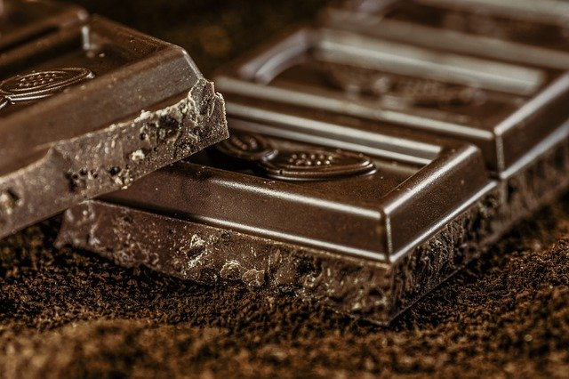 what to do if dog eats chocolate: home remedies